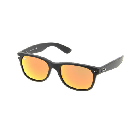 Ray-Ban RB2132 Wayfarer Flash 622/69 (Size 52) Sunglasses