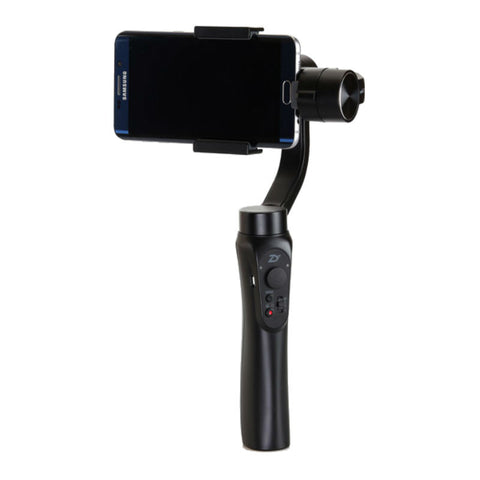 Zhiyun-Tech Smooth-Q 3-Axis Handheld Gimbal Stabilizer for Smartphones (Black)