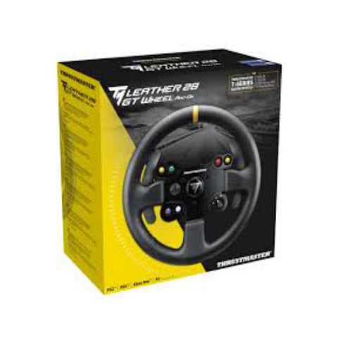 Thrustmaster TM GT (TM Leather 28 GT Wheel Add-On) for PC/PS3/PS4/Xbox One