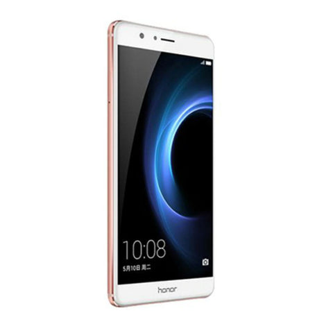 Huawei Honor V8 64GB 4G LTE Rose Gold (KNT-AL20) Unlocked (CN Version)