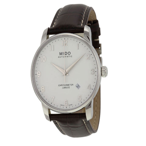 Mido Baroncelli II M86904118 Watch (New with Tags)
