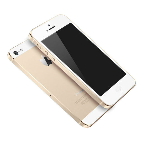 Apple iPhone 5S 16GB 4G LTE Gold Unlocked (Refurbished - Grade A)