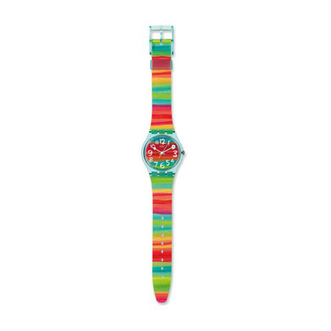 Swatch Color the Sky GS124 Watch (New with Tags)