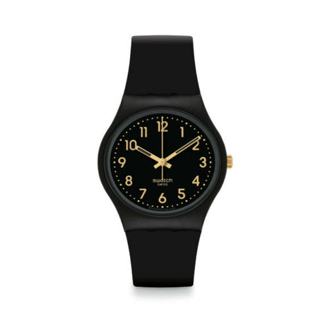 Swatch Golden Tac GB274 Watch (New with Tags)