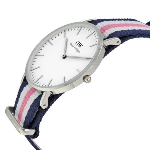 Daniel Wellington Southampton 0605DW Watch (New with Tags)