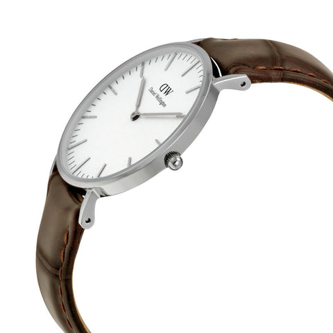 Daniel Wellington York 0610DW Watch (New with Tags)