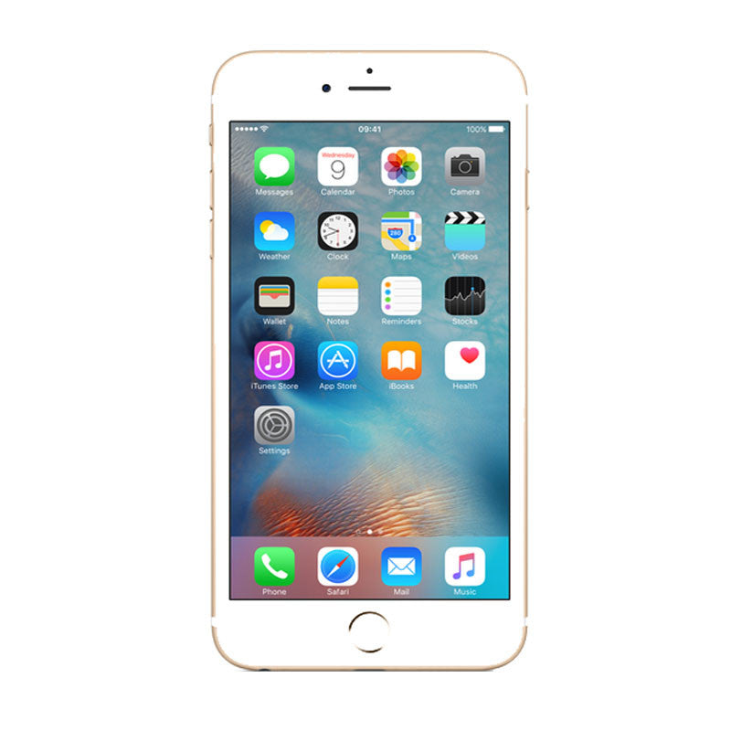 Apple iPhone SE 16GB 4G LTE Gold Unlocked