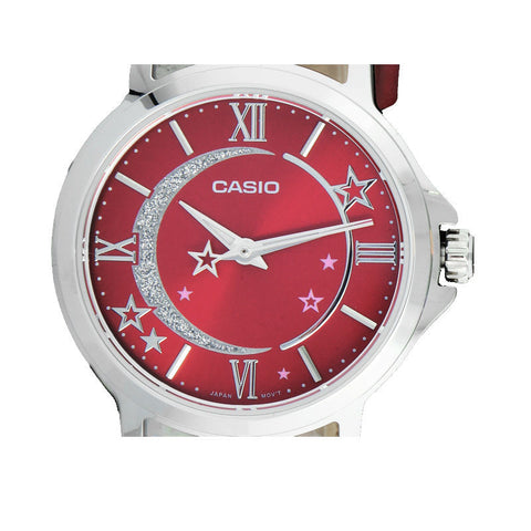 Casio Classic LTP-E121L-4A Watch (New with Tags)
