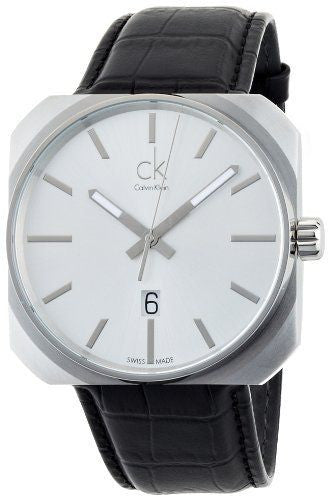 Calvin Klein Cobblestone K1R21120 Watch (New with Tags)