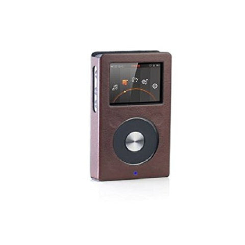 FiiO LC-FX5221 X5II Leather Case (Brown)
