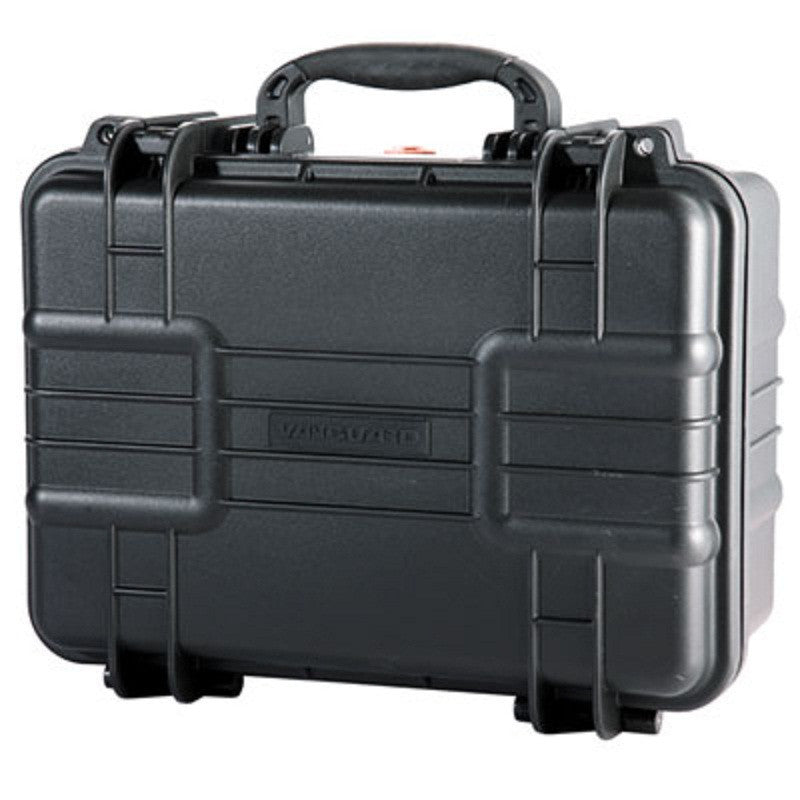 Vanguard Supreme 37D Hard Case with Divider Bag (Black)
