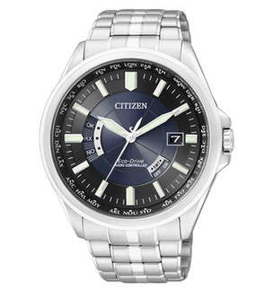 Citizen Eco-Drive Radio Controlled CB0011-51L (CB0011-69L) Watch (New with Tags)