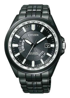 Citizen Eco Drive Radio Controlled CB0014-52E  Watch (New with Tags)
