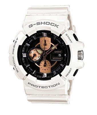 Casio G-Shock Special Color Model GAC-100RG-7A Watch (New With Tags)