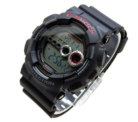 Casio G-Shock Standard Digital GD-100-1A Watch (New With Tags)