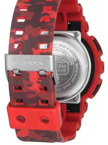 Casio G-Shock GD-120CM-4 Watch (New With Tags)