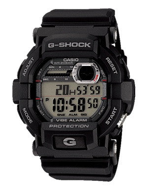 Casio G-Shock Standard Digital GD-350-1 Watch (New With Tags)