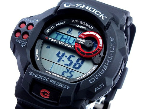 Casio G-Shock Standard Digital GDF-100-1A Watch (New With Tags)