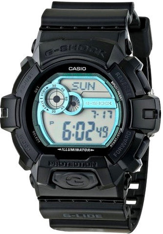 Casio G-Shock G-Shock G-Lide GWX-8900-1 Watch (New With Tags)