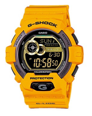 Casio G-Shock G-Shock G-Lide GLS-8900-9DR Watch (New With Tags)