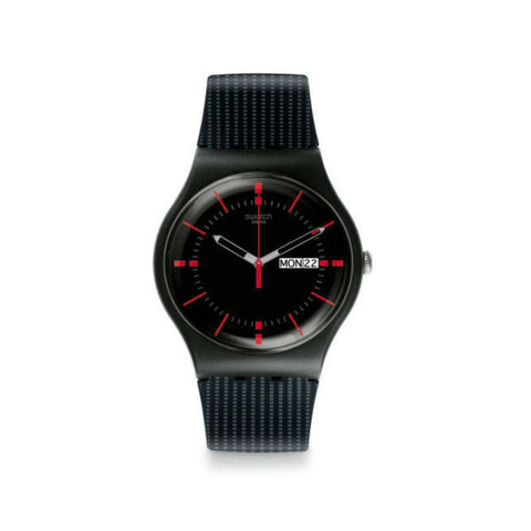 Swatch Gaet SUOB714 Watch (New with Tags)