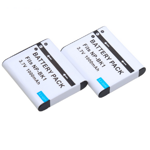 Generic NP-BK1 Battery for Sony