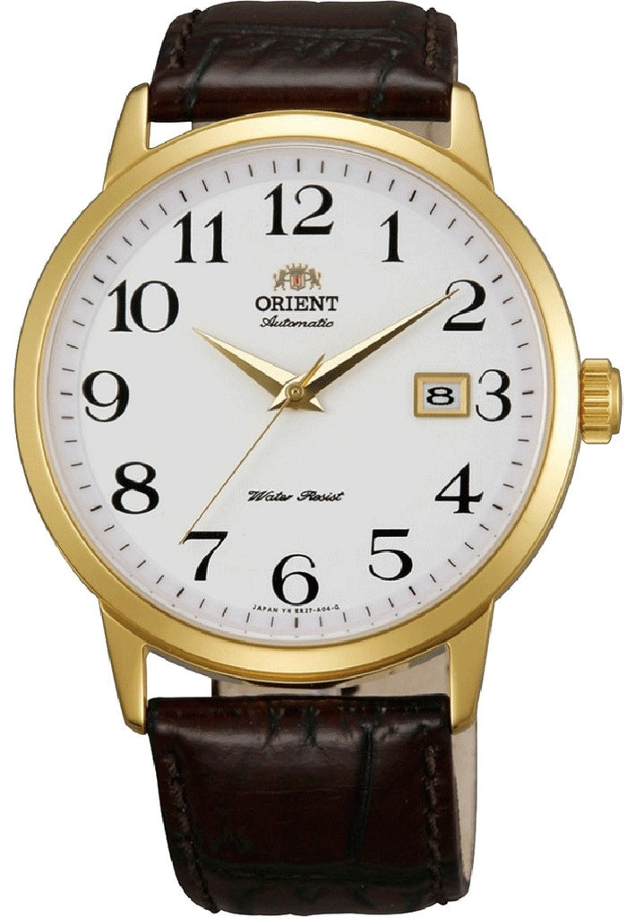 Orient Symphony Automatic SER27005W0 Watch (New with Tags)