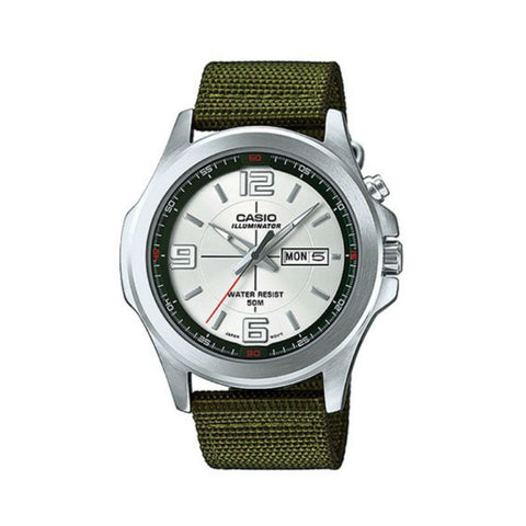Casio Sport MTP-E202-3AV Watch (New with Tags)