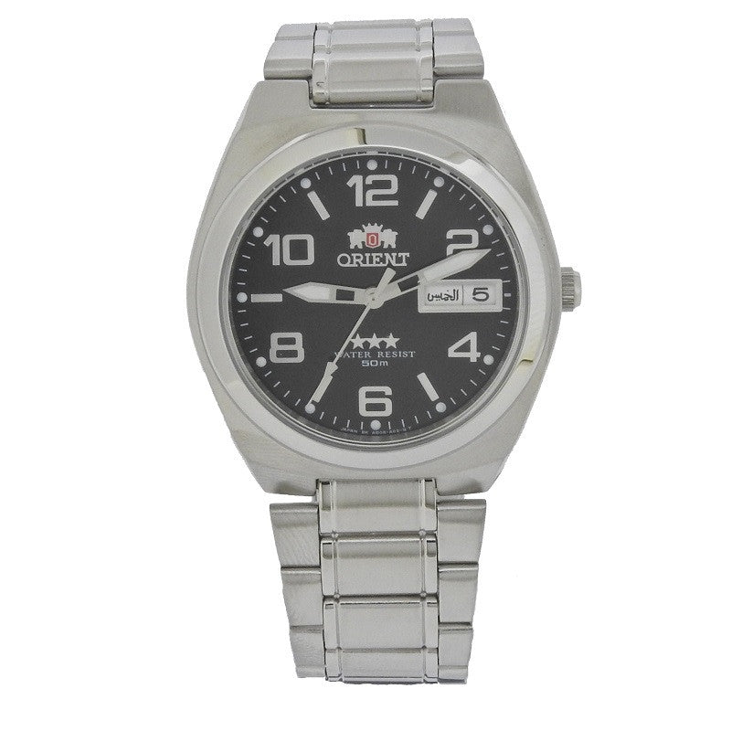 Orient Automatic SAB08002B8 Watch (New with Tags)