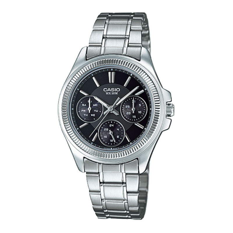 Casio  Standard LTP-2088D-1AV Watch (New with Tags)