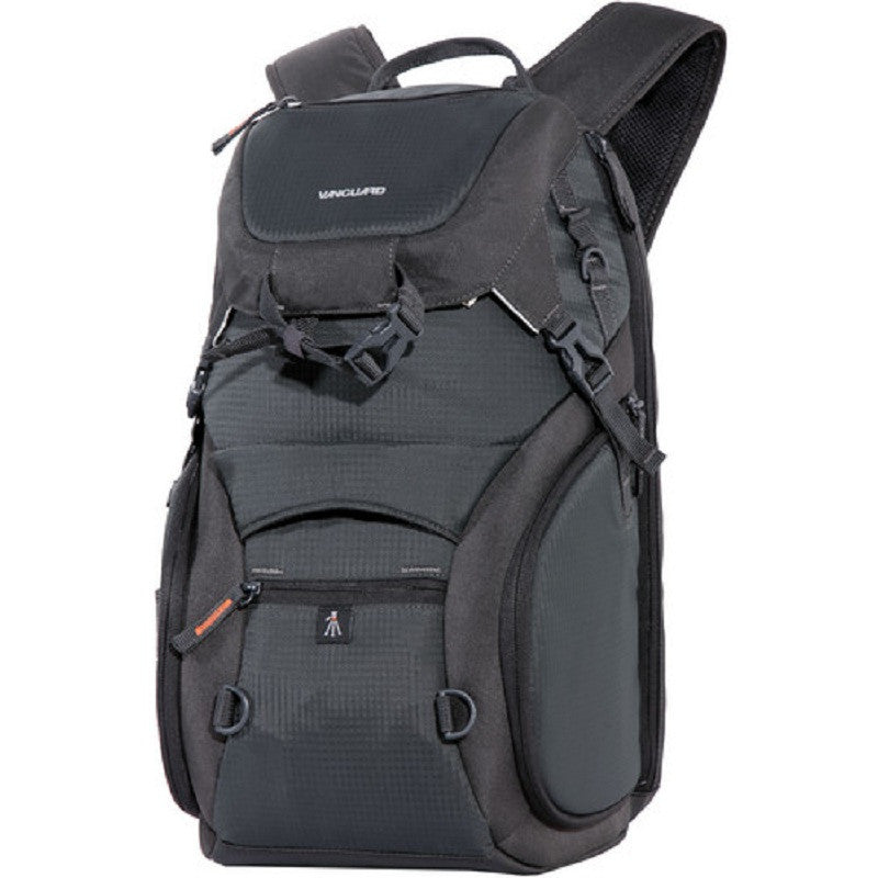 Vanguard Adaptor 46  Camera Daypack (Black)