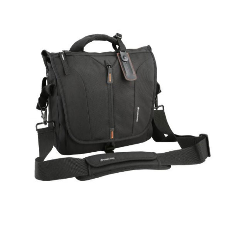 Vanguard Up-Rise II 28 Camera Messenger Bag (Black)