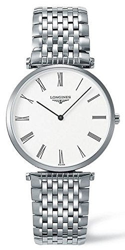 Longines La Grande L48004116 Watch (New with Tags)