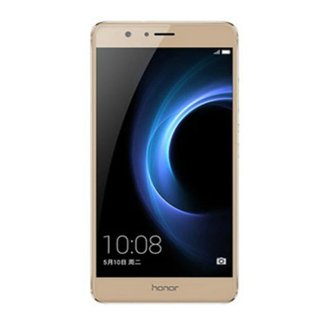 Huawei Honor V8 64GB 4G LTE Gold (KNT-AL20) Unlocked (CN Version)