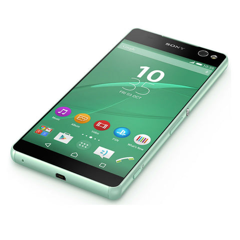 Sony Xperia C5 Ultra Dual 16GB 4G LTE Green (E5533) Unlocked