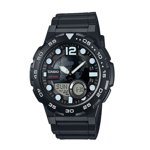 Casio Sports AEQ-100W-1A Watch (New with Tags)