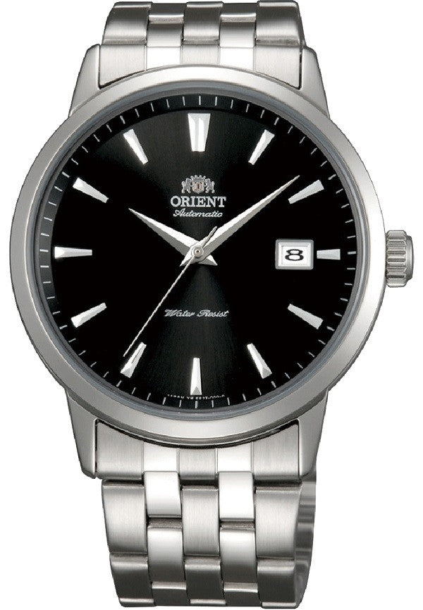 Orient Symphony Automatic SER27009B0 (FER27009B, ER27009B, CER27009B) Watch (New with Tags)