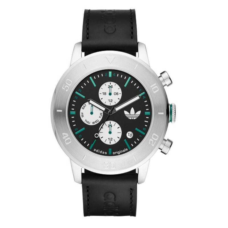 Adidas Manchester ADH3099 Watch (New with Tags)