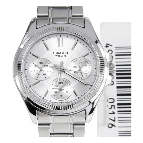 Casio Standard LTP-2088D-7AV Watch (New with Tags)