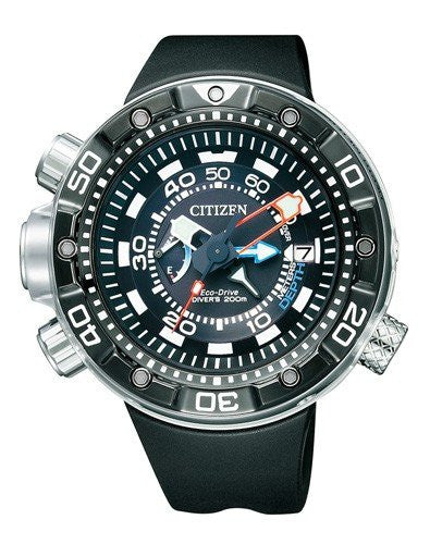 Citizen Eco-Drive Promaster Aqualand BN2024-05E Watch (New with Tags)