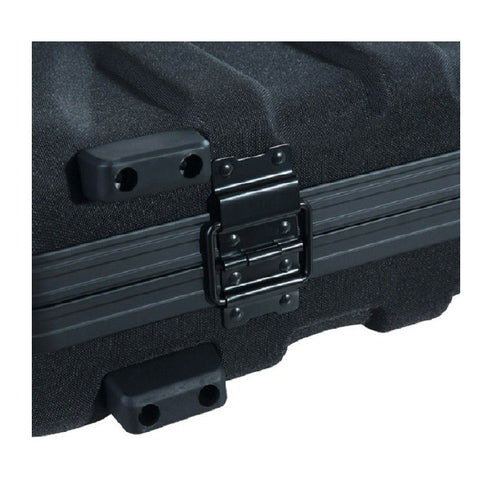 Vanguard Outback 36C Multi-Pistol Case (Black)