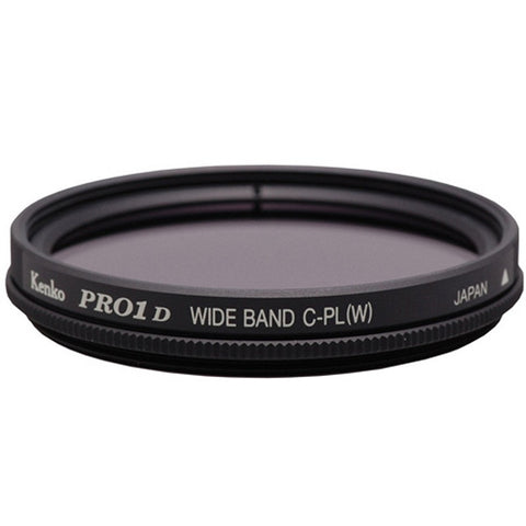 Kenko 67mm Pro1 Digital CPL-W Filter