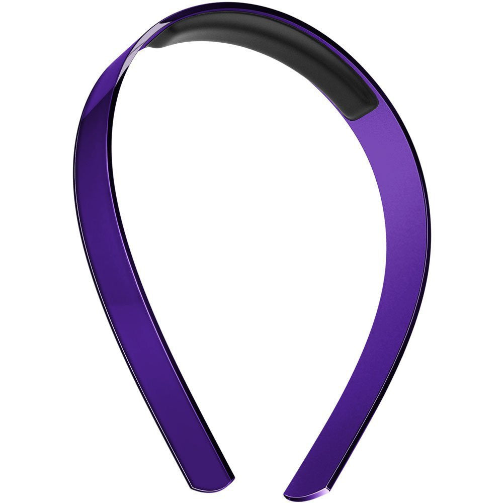 SOL Republic Soundtrack 1305-35 Headbands (Purple)