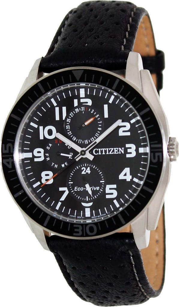 Citizen Eco-Drive AP4010-03E Watch (New with Tags)