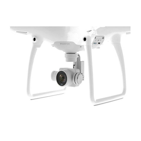 DJI Phantom 4 Quadcopter with 2 Extra Batteries