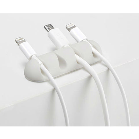 BlueLounge CDMU-WH Cable Drop Multi (White)