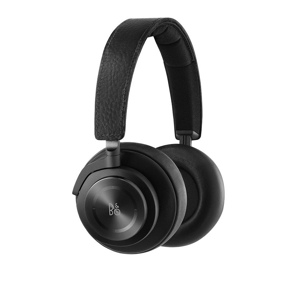 B&O Beoplay H7 Wireless Over-Ear Headphones (Black)