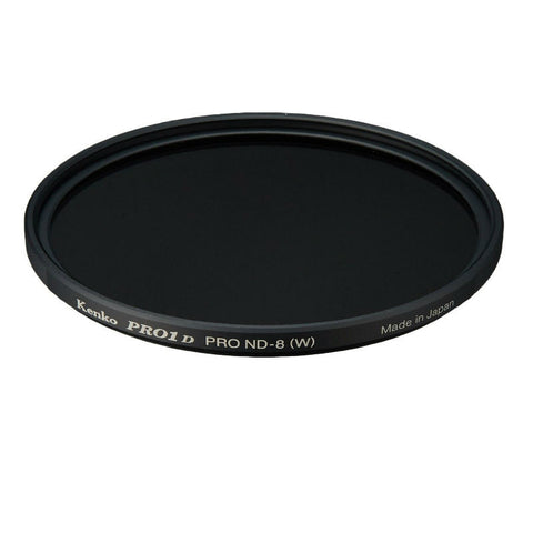 Kenko 62mm PRO ND8 Filter