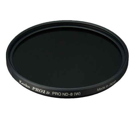 Kenko 67mm PRO ND8 Filter