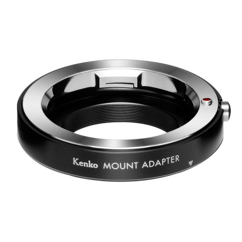 Kenko Mount Adapter for Leica M Lens to Nikon1 Camera